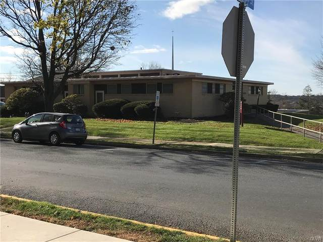2100 Lehigh Street, Easton, PA 18042 (#654618) :: Jason Freeby Group at Keller Williams Real Estate