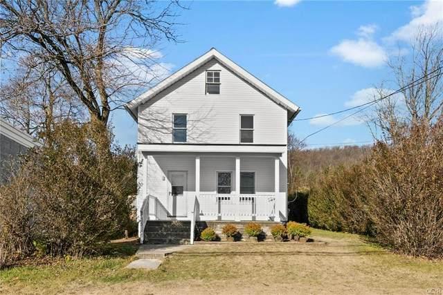 1015 Lehigh Avenue, Salisbury Twp, PA 18103 (#654631) :: Jason Freeby Group at Keller Williams Real Estate
