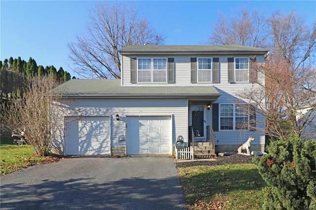 3133 Florian Street, Palmer Twp, PA 18045 (#654744) :: Jason Freeby Group at Keller Williams Real Estate