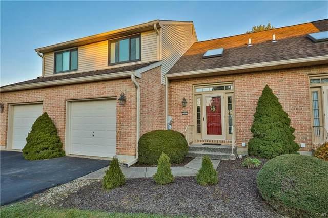 3515 Canterbury Court, Bethlehem City, PA 18020 (#654769) :: Jason Freeby Group at Keller Williams Real Estate