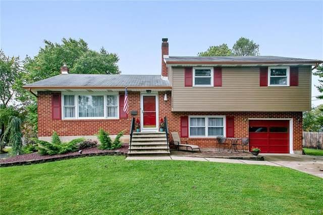 1946 Markham Drive, Bethlehem City, PA 18017 (#654796) :: Jason Freeby Group at Keller Williams Real Estate