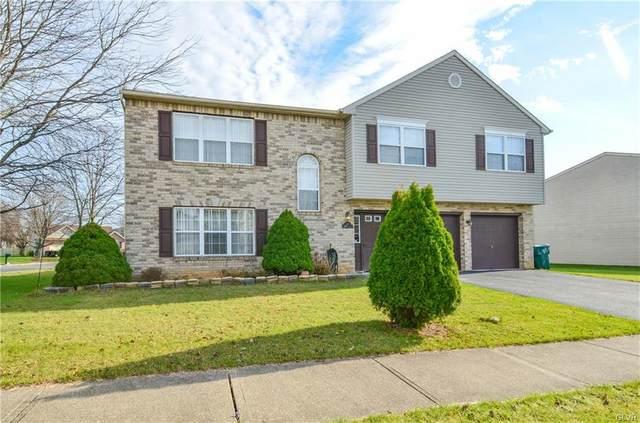 30 Heritage Lane, Palmer Twp, PA 18045 (MLS #654821) :: Keller Williams Real Estate
