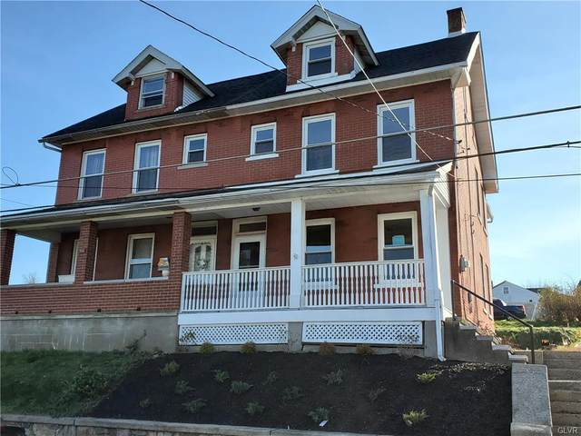 58 Hess Avenue, Hellertown Borough, PA 18055 (#654831) :: Jason Freeby Group at Keller Williams Real Estate