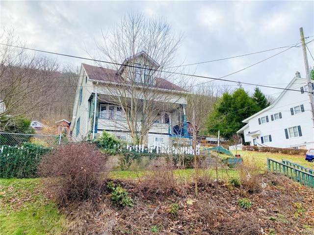 401 E Railroad Street, Nesquehoning Borough, PA 18240 (#654834) :: Jason Freeby Group at Keller Williams Real Estate