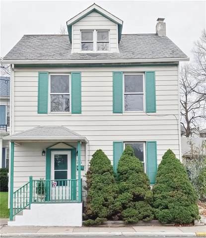 223 E Main Street, Bath Borough, PA 18014 (MLS #654836) :: Keller Williams Real Estate