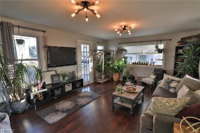 816 Walton Street, Bethlehem City, PA 18018 (#654837) :: Jason Freeby Group at Keller Williams Real Estate