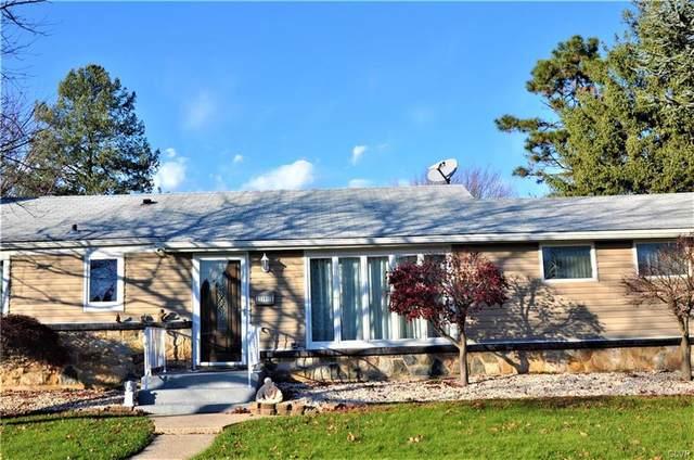 1141 E Highland Street, Allentown City, PA 18109 (MLS #654856) :: Keller Williams Real Estate