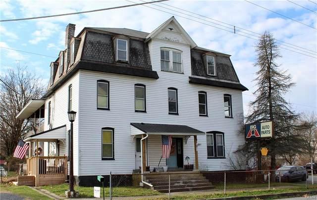 312 Chestnut Street, Longswamp Township, PA 19539 (#654948) :: Jason Freeby Group at Keller Williams Real Estate