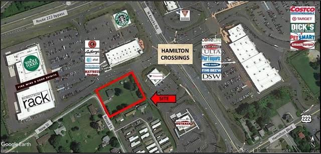 801 N Broad Street, Lower Macungie Twp, PA 18106 (MLS #655033) :: Smart Way America Realty