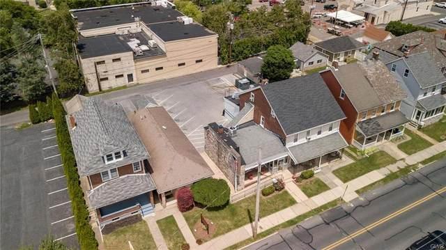 1419-21 Easton Avenue, Bethlehem City, PA 18018 (#656091) :: Jason Freeby Group at Keller Williams Real Estate