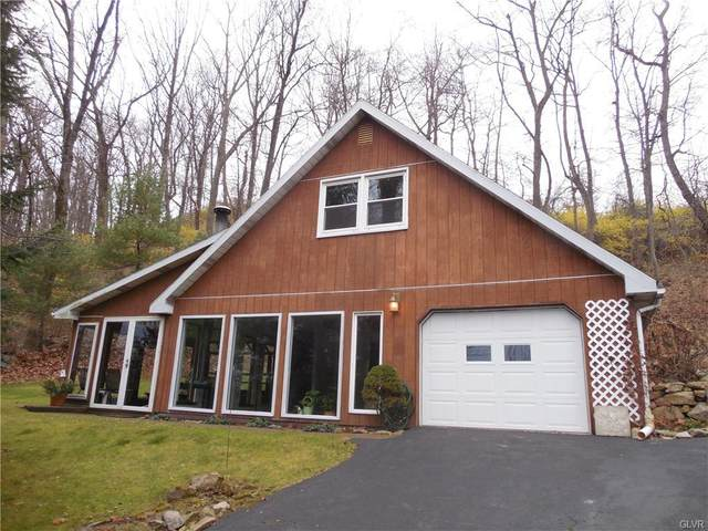 2187 Skyline Drive, Lower Saucon Twp, PA 18015 (MLS #656164) :: Keller Williams Real Estate