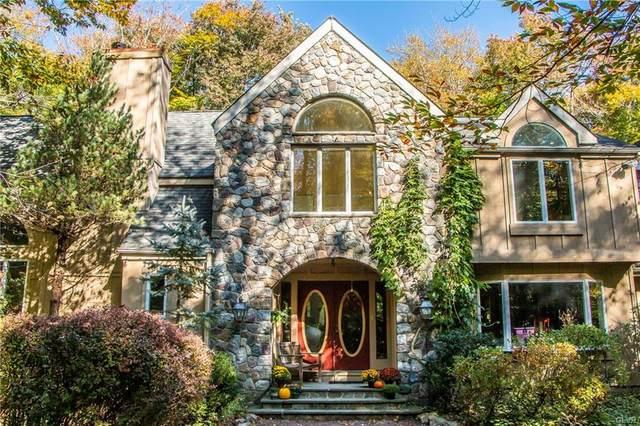 222 Kit Carson Drive, Tobyhanna Twp, PA 18350 (#656189) :: Jason Freeby Group at Keller Williams Real Estate