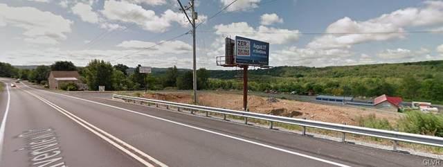 1139 Riverview Drive, Lehigh Township, PA 18088 (#656277) :: Jason Freeby Group at Keller Williams Real Estate
