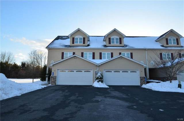 131 Sciota Garden Road, Hamilton Twp, PA 18354 (#656714) :: Jason Freeby Group at Keller Williams Real Estate