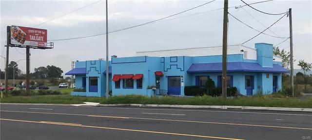 14232 Kutztown Road, Richmond Township, PA 19522 (#656771) :: Jason Freeby Group at Keller Williams Real Estate
