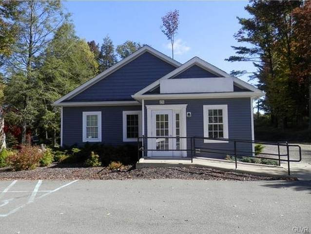 5750 Route 115, Tobyhanna Twp, PA 18610 (#656830) :: Jason Freeby Group at Keller Williams Real Estate
