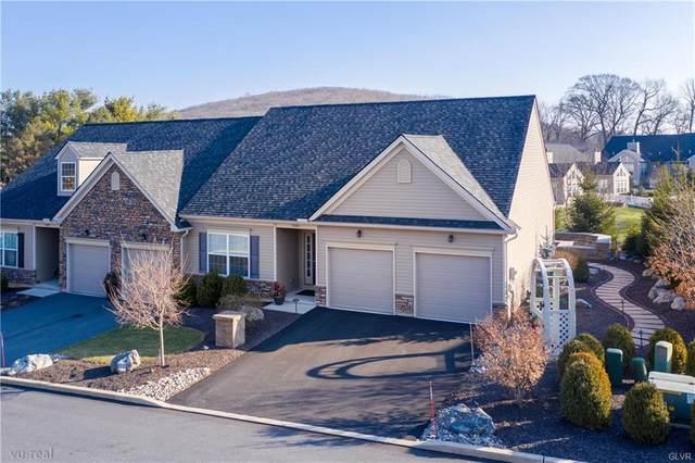 3684 Cottage Drive #41, Bethlehem City, PA 18020 (#657516) :: Jason Freeby Group at Keller Williams Real Estate