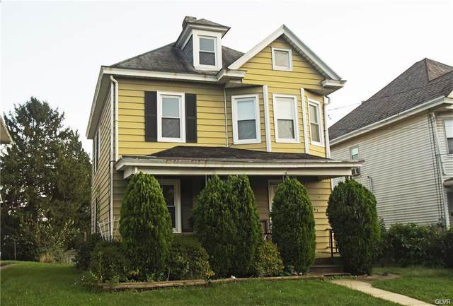 167 E Madison Street, Easton, PA 18042 (#657547) :: Jason Freeby Group at Keller Williams Real Estate
