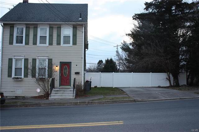 625 Pennsylvania Avenue, Bethlehem City, PA 18018 (MLS #657576) :: Keller Williams Real Estate