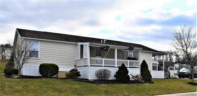 101 Pheasant Drive, Greenwich Township, PA 19530 (#657801) :: Jason Freeby Group at Keller Williams Real Estate