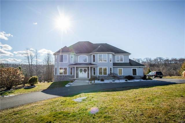 49 Crystal Terrace, Upper Mt Bethel Twp, PA 18343 (MLS #657999) :: Keller Williams Real Estate