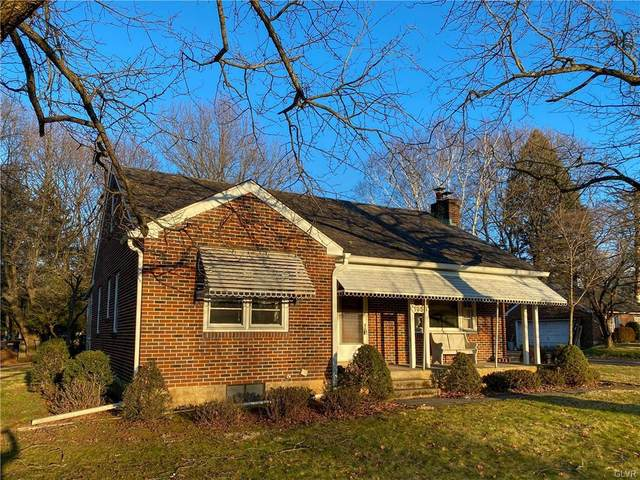 1955 Meadows Road, Bethlehem City, PA 18015 (MLS #658004) :: Keller Williams Real Estate