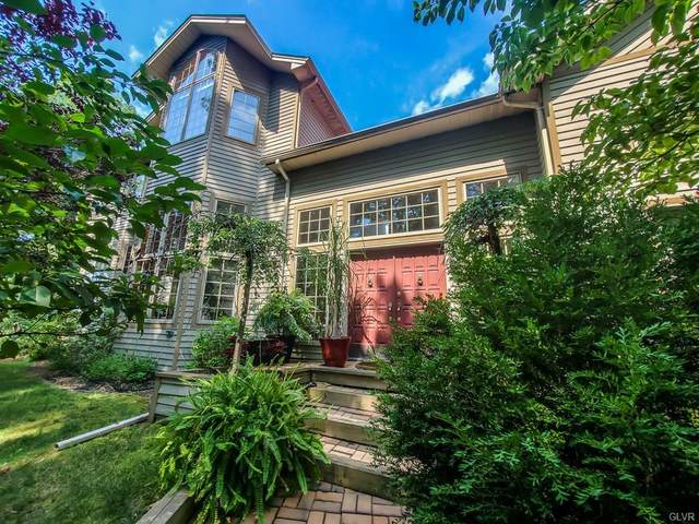 913 Summit Drive, Stroudsburg, PA 18360 (#658046) :: Jason Freeby Group at Keller Williams Real Estate