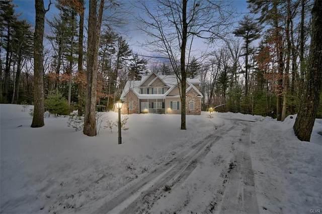 128 Dylan Lane, Polk Twp, PA 18058 (#659252) :: Jason Freeby Group at Keller Williams Real Estate