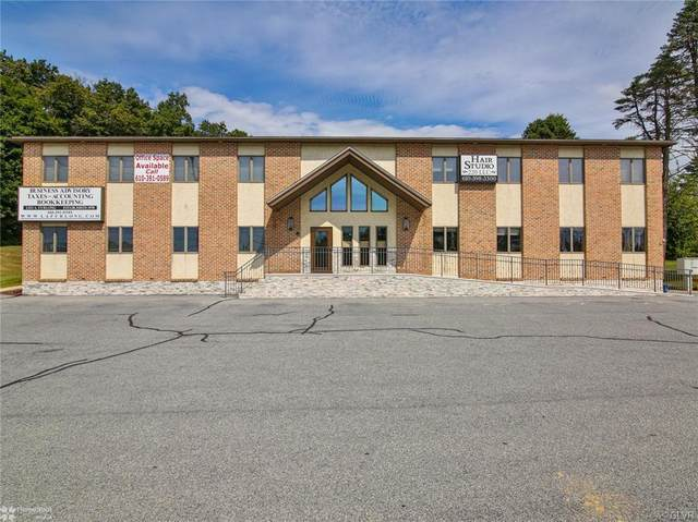 2909 N Pa Route 100, Lowhill Twp, PA 18069 (#659520) :: Jason Freeby Group at Keller Williams Real Estate