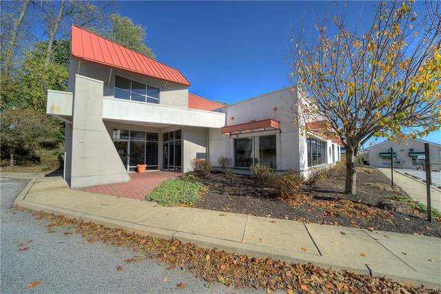 1003 W Baltimore Pike, Other Pa Counties, PA 19004 (MLS #659545) :: Smart Way America Realty