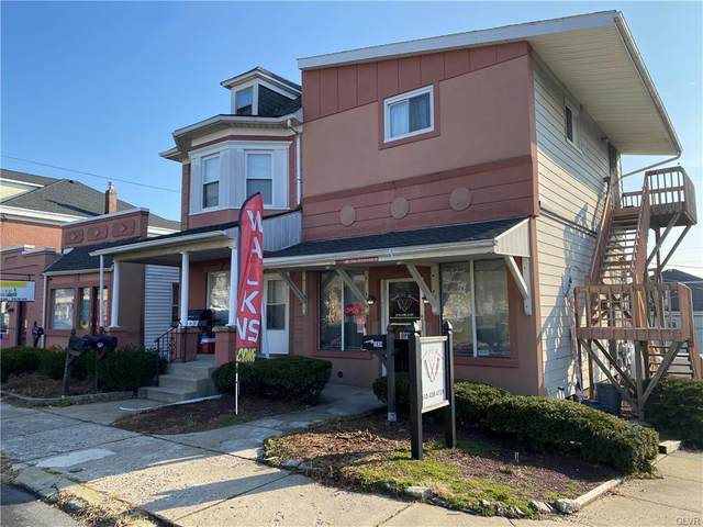 1832-34 Freemansburg Avenue, Wilson Borough, PA 18042 (#660016) :: Jason Freeby Group at Keller Williams Real Estate