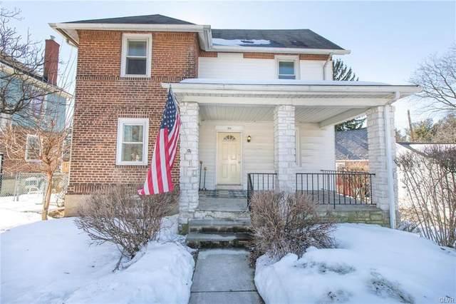 744 E Washington Avenue E, Bethlehem City, PA 18017 (#660256) :: Jason Freeby Group at Keller Williams Real Estate