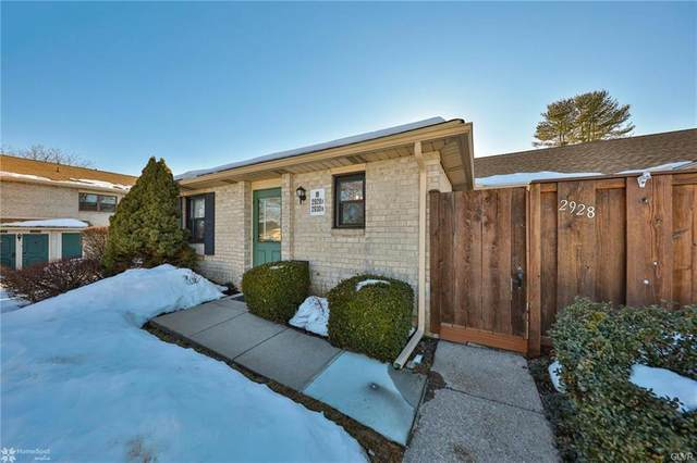 2928 Aronimink Place, Macungie Borough, PA 18062 (#660393) :: Jason Freeby Group at Keller Williams Real Estate