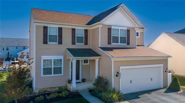 9628 Dogwood Lane, Upper Macungie Twp, PA 18031 (#661467) :: Jason Freeby Group at Keller Williams Real Estate
