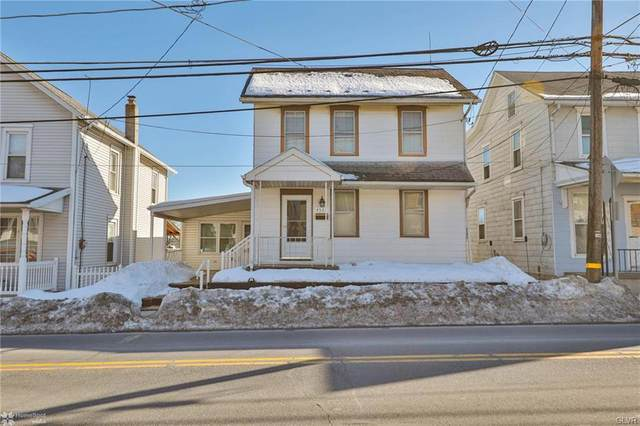 4528 Main Street, Whitehall Twp, PA 18052 (#661497) :: Jason Freeby Group at Keller Williams Real Estate