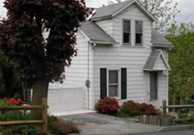 715 Weil Street, Salisbury Twp, PA 18015 (#661517) :: Jason Freeby Group at Keller Williams Real Estate