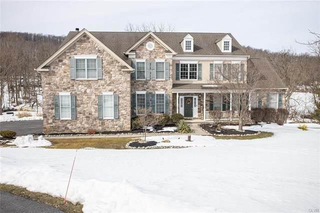 40 Woodside Drive, Easton, PA 18042 (#661596) :: Jason Freeby Group at Keller Williams Real Estate