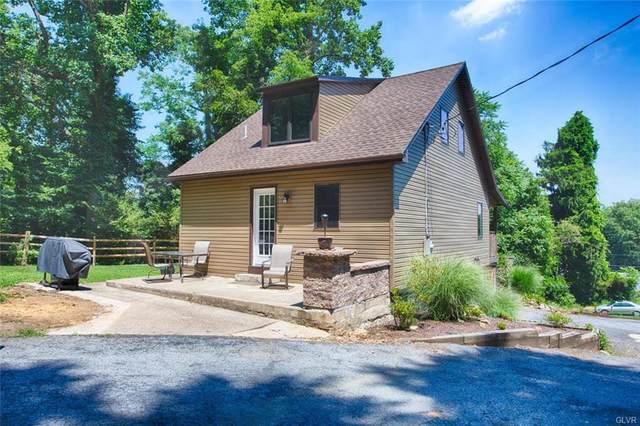 1860 Delaware Drive, Easton, PA 18042 (#661597) :: Jason Freeby Group at Keller Williams Real Estate