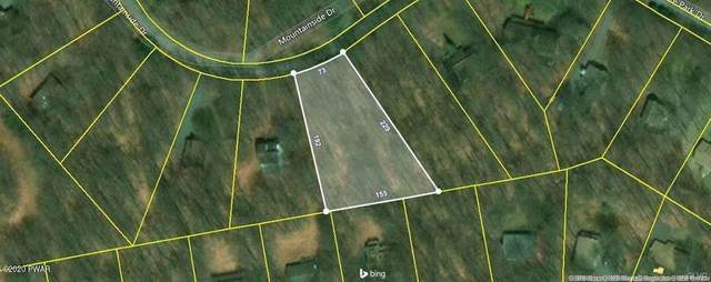 Mountainside Lot 198 Drive, Wayne County, PA 18424 (#661638) :: Jason Freeby Group at Keller Williams Real Estate