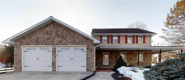 2042 Jonagold Road, Allentown City, PA 18104 (#661794) :: Jason Freeby Group at Keller Williams Real Estate