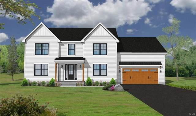 29 Carney Road, Polk Twp, PA 18058 (#662415) :: Jason Freeby Group at Keller Williams Real Estate