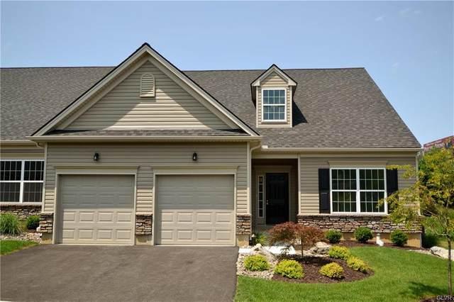 3687 Cottage Drive Lt5, Bethlehem City, PA 18020 (#662421) :: Jason Freeby Group at Keller Williams Real Estate