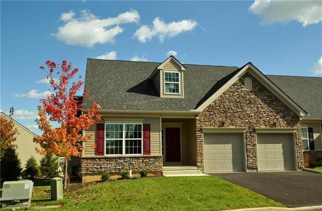 3674 Cottage Drive #40, Bethlehem City, PA 18020 (#662422) :: Jason Freeby Group at Keller Williams Real Estate