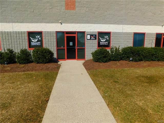2299 Brodhead Road, Bethlehem City, PA 18020 (#662452) :: Jason Freeby Group at Keller Williams Real Estate