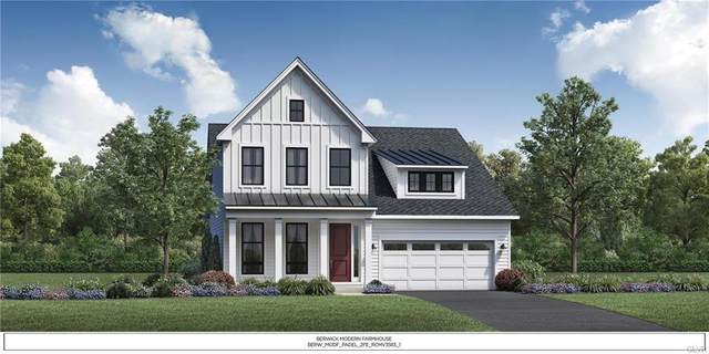 4108 Grace Virginia Court Lot 26, South Whitehall Twp, PA 18104 (#662609) :: Jason Freeby Group at Keller Williams Real Estate