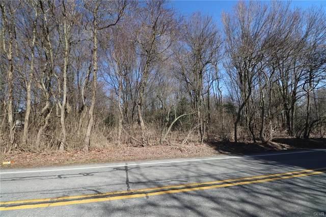 Carney Road Lot 21, Polk Twp, PA 18071 (#662718) :: Jason Freeby Group at Keller Williams Real Estate