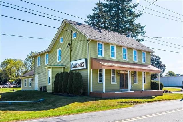 1039 Trexlertown Road, Upper Macungie Twp, PA 18067 (#662794) :: Jason Freeby Group at Keller Williams Real Estate