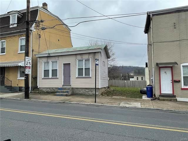 504 Centre Street, Easton, PA 18042 (#664003) :: Jason Freeby Group at Keller Williams Real Estate