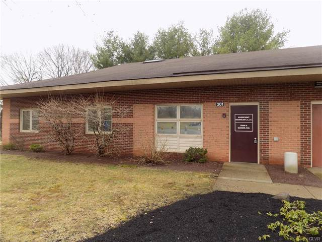 301 Coventry Drive, Lopatcong, NJ 08865 (#664020) :: Jason Freeby Group at Keller Williams Real Estate