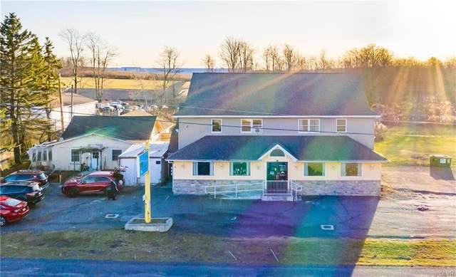 1182 Pocono Boulevard, Mount Pocono Boro, PA 18344 (#664164) :: Jason Freeby Group at Keller Williams Real Estate